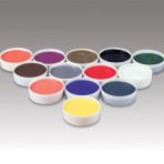 Mehron color cups